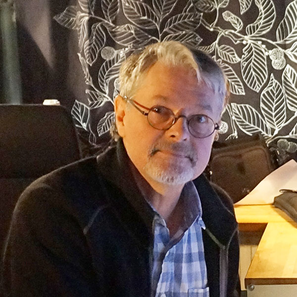 Olle Tannergård